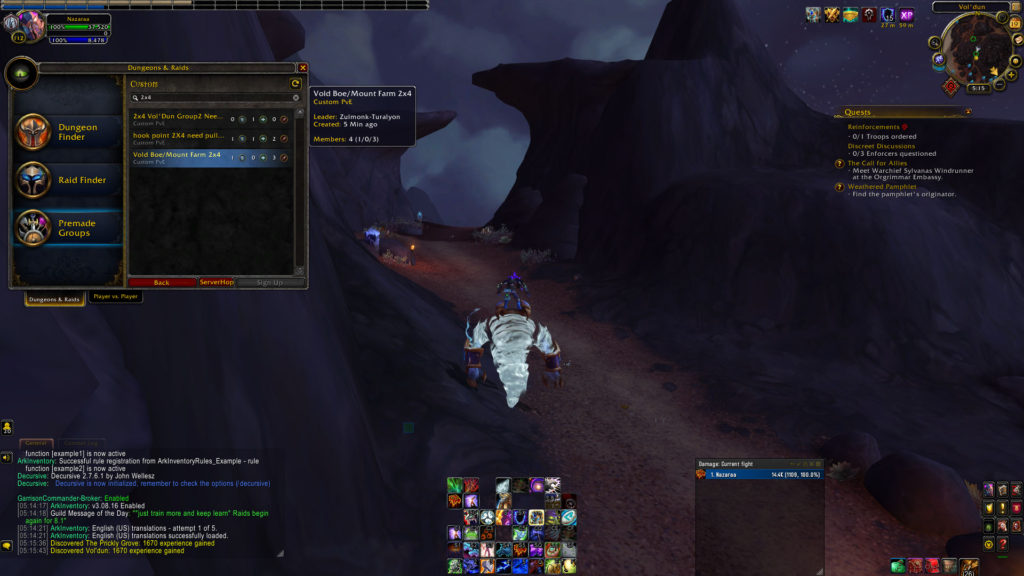 How to Make Gold in WoW- BFA 8 1 – Game Gold Fast